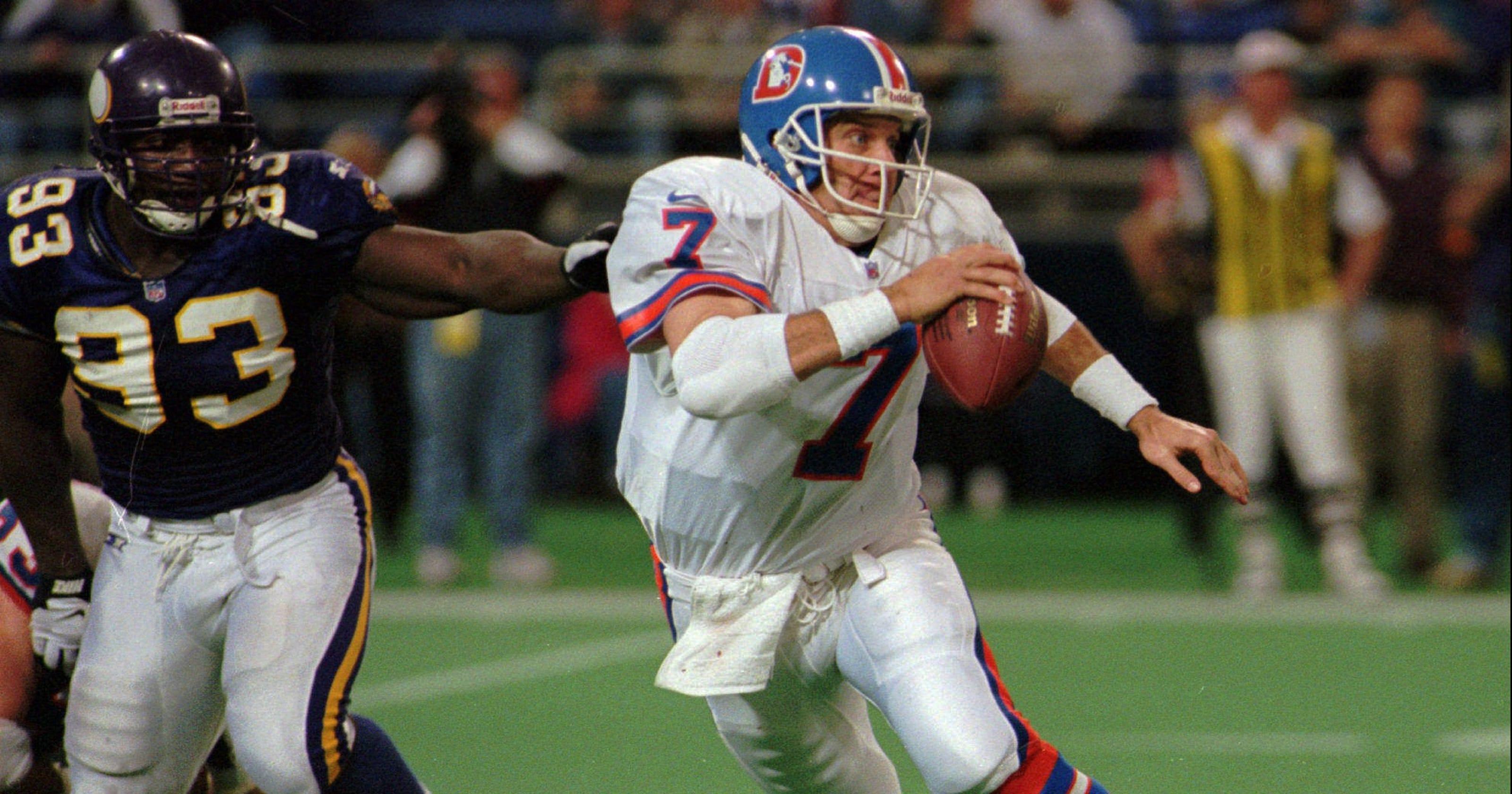 893bc9c9484 NFL draft  Five best QB classes in league history