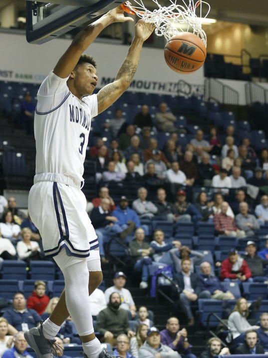 ASB 1128 Monmouth Basketball