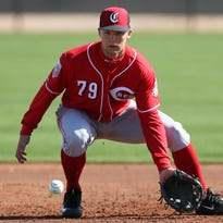 Cincinnati Reds' Nick Senzel: Season-ending injury 'couldn't have come at a worse time'