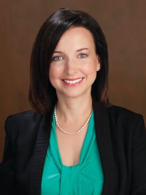 Kristina Mena