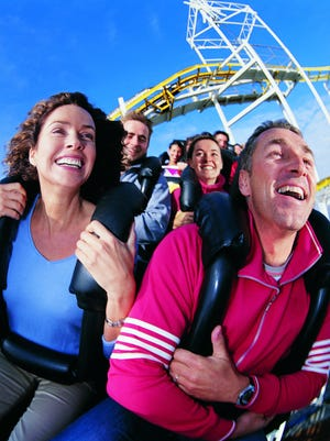 Check out which amusement parks took top honors in the 10Best Readers' Choice awards.