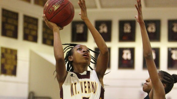 Mount Vernon beat Mamaroneck 60-47 at Mount Vernon