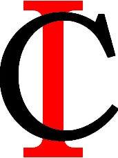 Cobre High baseball logo
