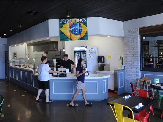 Restaurant Review of Teko's Brazilian Grill 3