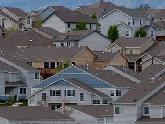 Home buyers will pay a little more interest due to the short -term interest rate hike.