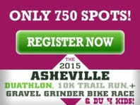 Asheville Duathlon