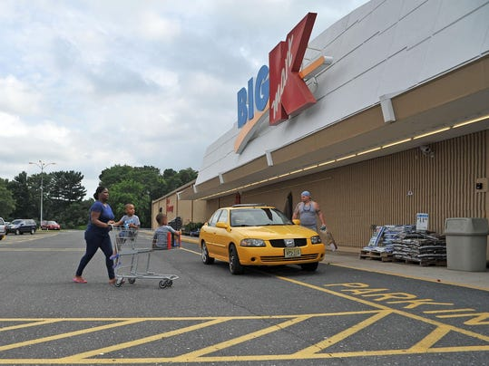 Kmart will be Closing