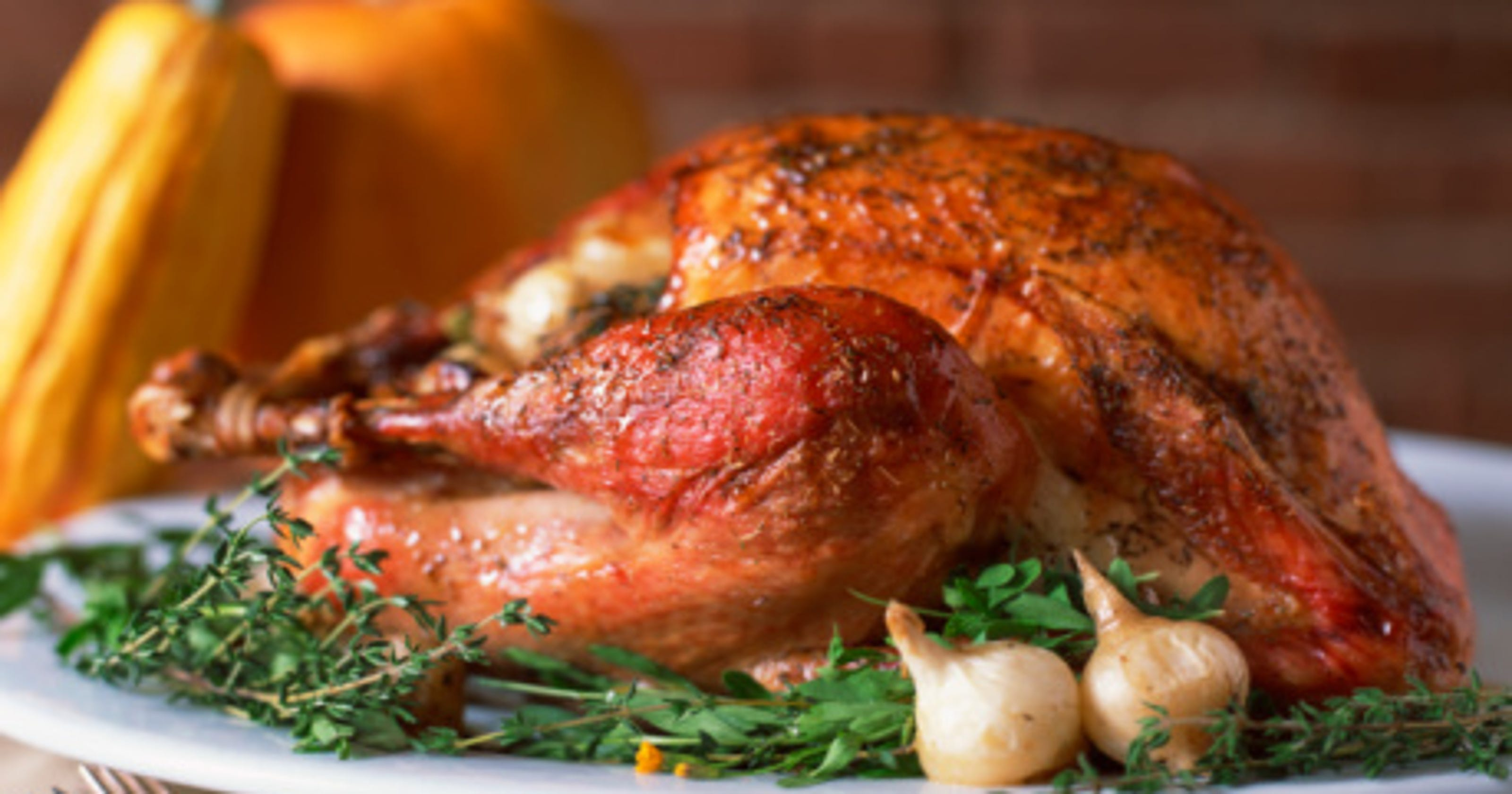 Turkey 101: Avoid making your guests sick this Thanksgiving