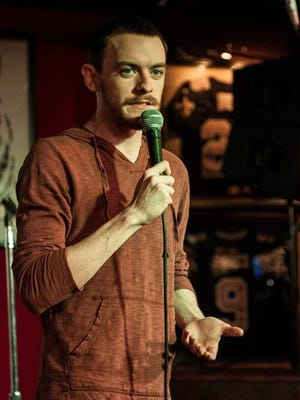 Evan Rabalais hosts a brand new monthly comedy showcase called The Listening Party in Baton Rouge. Catch him Sunday at JP's.