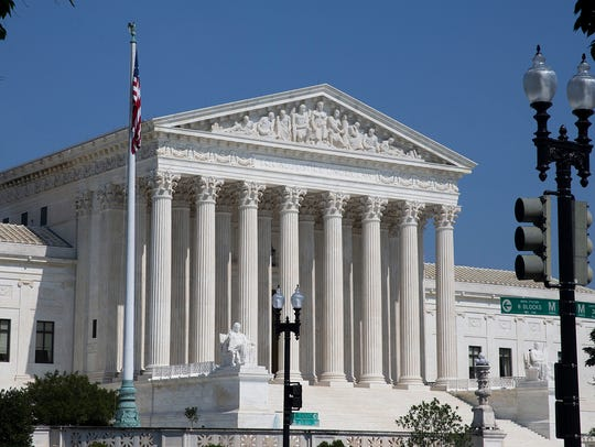 A 2012 U.S. Supreme Court decision that broadened the