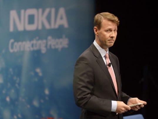 AP Finland Nokia