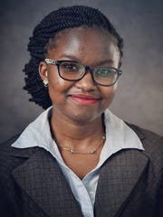 Jacqline Njeri