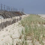 Legal fees mount as New Jersey dune battle drags on