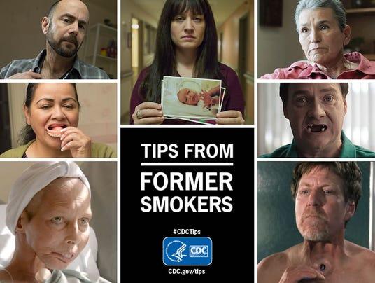 CDC anti-smoking image