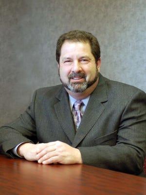 Delran Mayor Ken Paris is accused of abusing his power by a councilman.