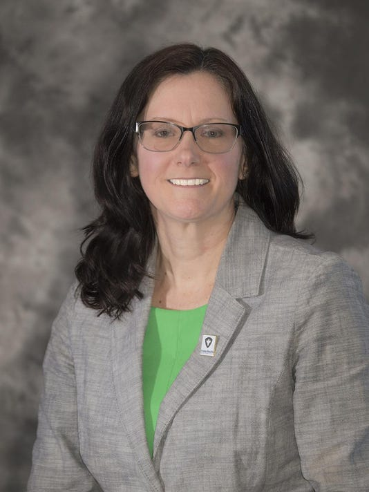 Julianne Nesbit, Clermont County Public Health