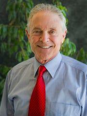 Tom Barnett, who owns 24 Arizona Burger Kings, was