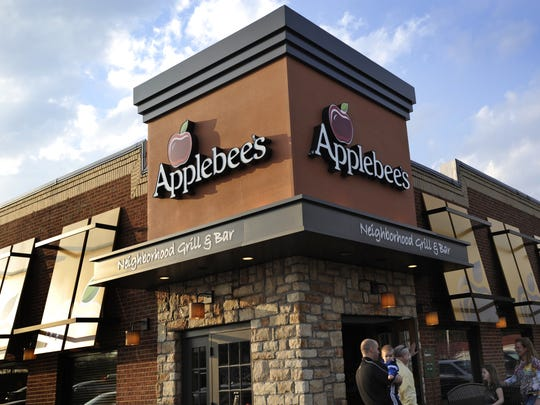 Choose fromriblets, chicken tenders and shrimp to enjoy with a side of Applebee'ssignature coleslaw and endless fries for $14.99.