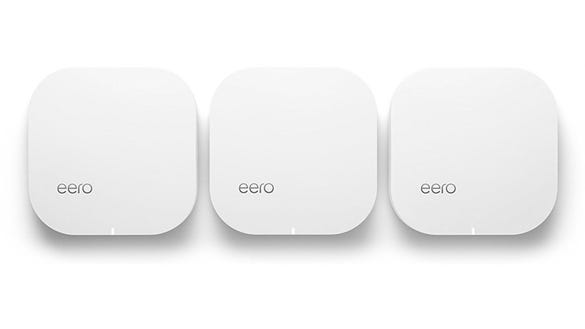 Eero home wifi system