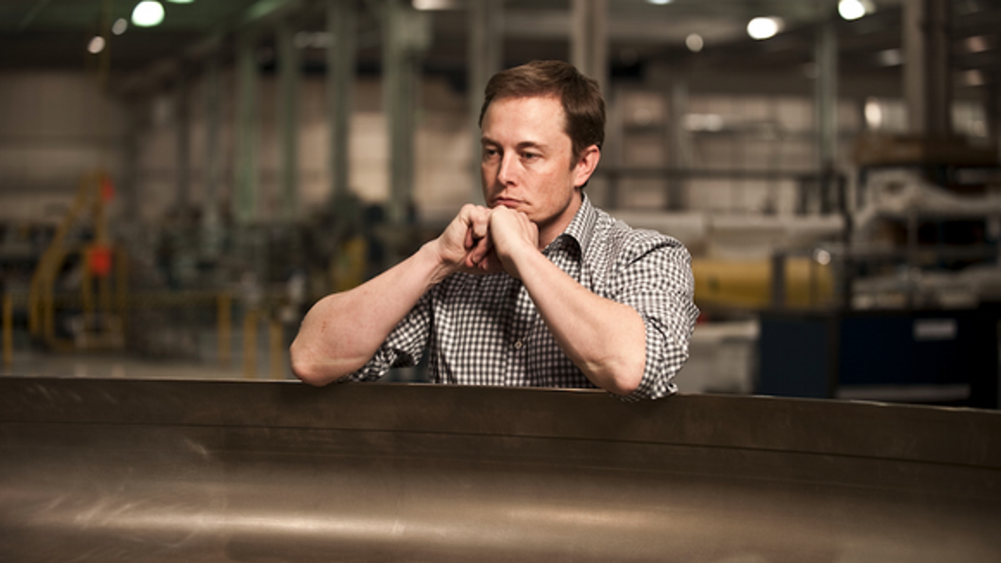 Elon Musk Pleasantly Surprised At Solarcity Deal Praise