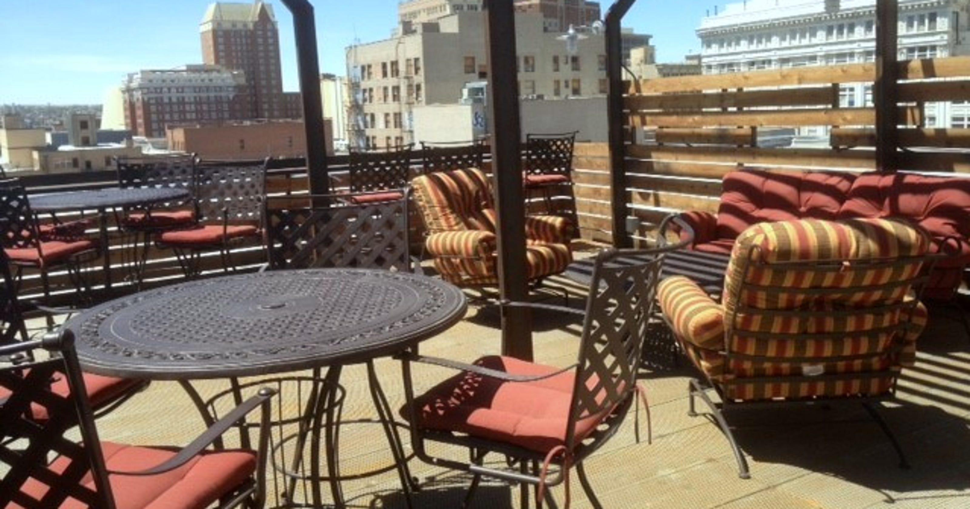 savoy lofts open in downtown el paso