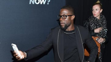 Kevin Hart puts on a big show in 'What Now?'
