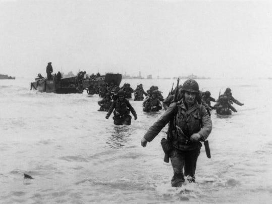 WW2-D-DAY