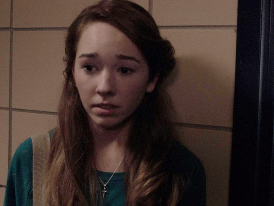 The Americans Holly Taylor