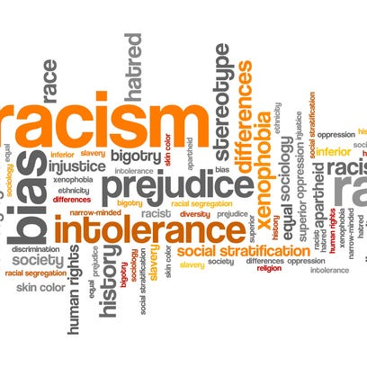 Editorial: Racism. Talk about it.