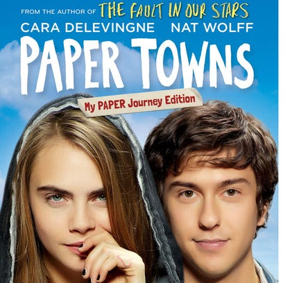 'Paper Towns' cast, David Lindquist talk about cast chemistry