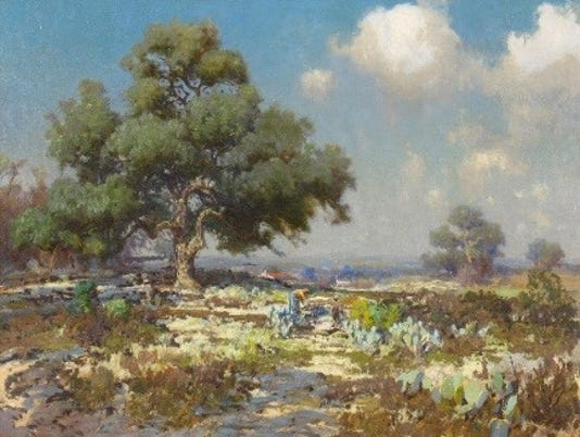 Onderdonk---Afternoon-Southwest-Texas---oil-on-canvas---Bobbie-and-John-Nau-Collection.jpg
