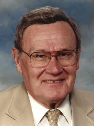 Paul Allen Beisner