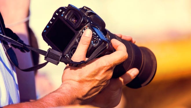 Appleton and Green Bay fared well in a listing of best places to make a living as a professional photographer.