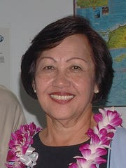 Maria A. Gutierrez