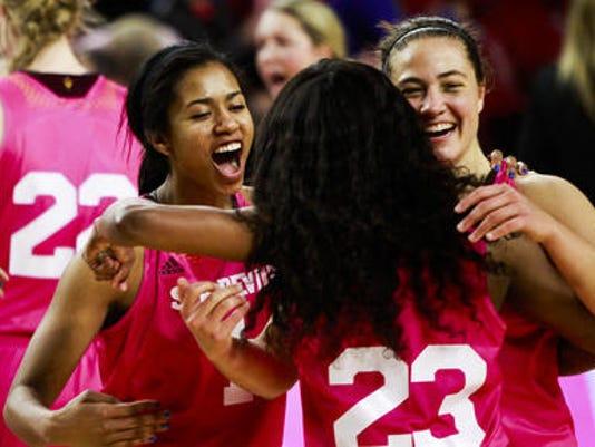 ASU women's basketball