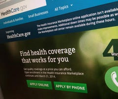 Obamacare sign-ups soon to open in Iowa, but alternatives expand