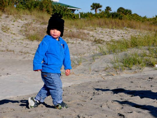 More cold weather set to arrive in Brevard overnight.