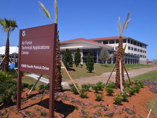 The Air Force Technical Applications Center headquarters