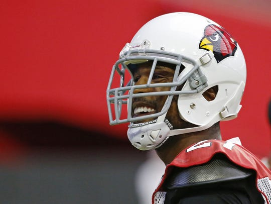 Will Patrick Peterson earn a spot on the Mount Rushmore