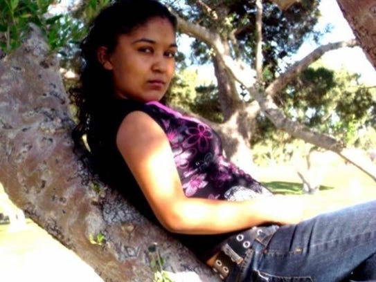 Kristie Silva.
