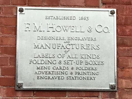 F.M. Howell & Co. has operated in Elmira since 1883.