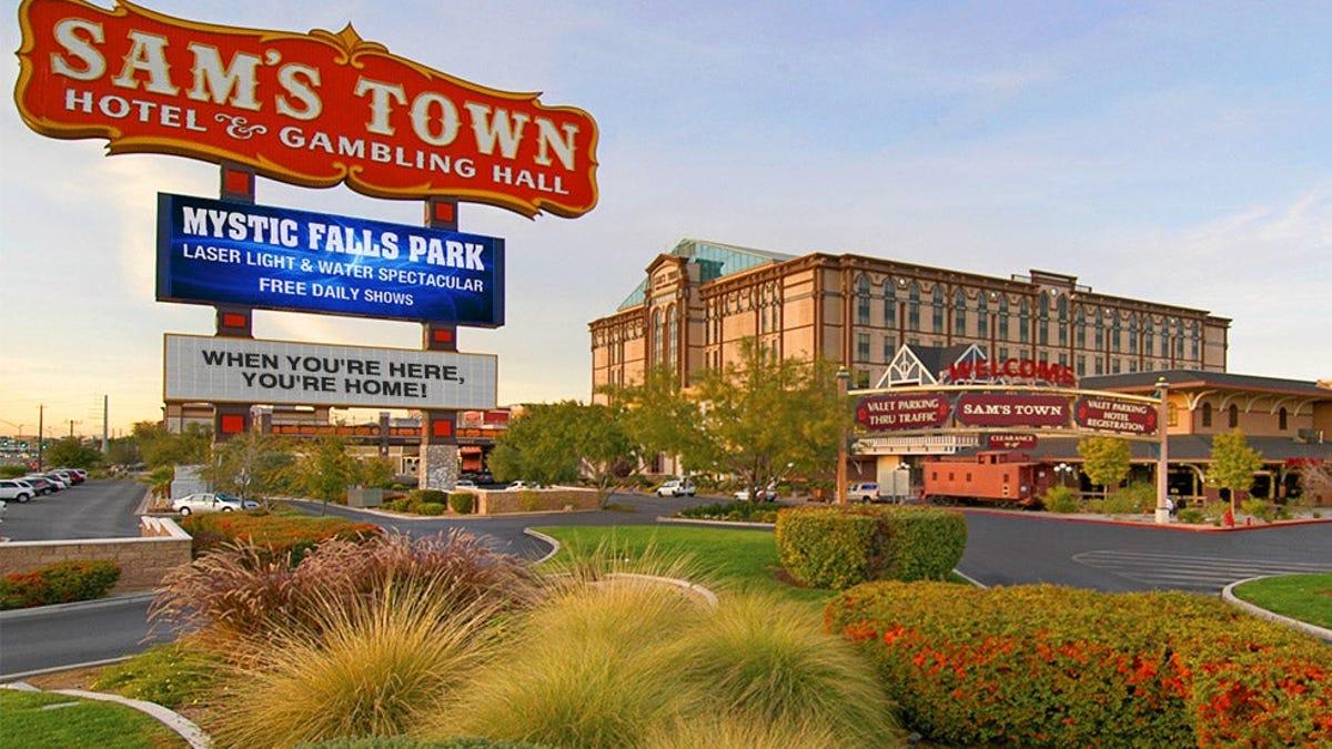 Boyd Casinos