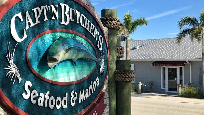 The owners of River Rocks and now-closed Island Pasta Company recently opened Capt'n Butcher's in Sebastian.