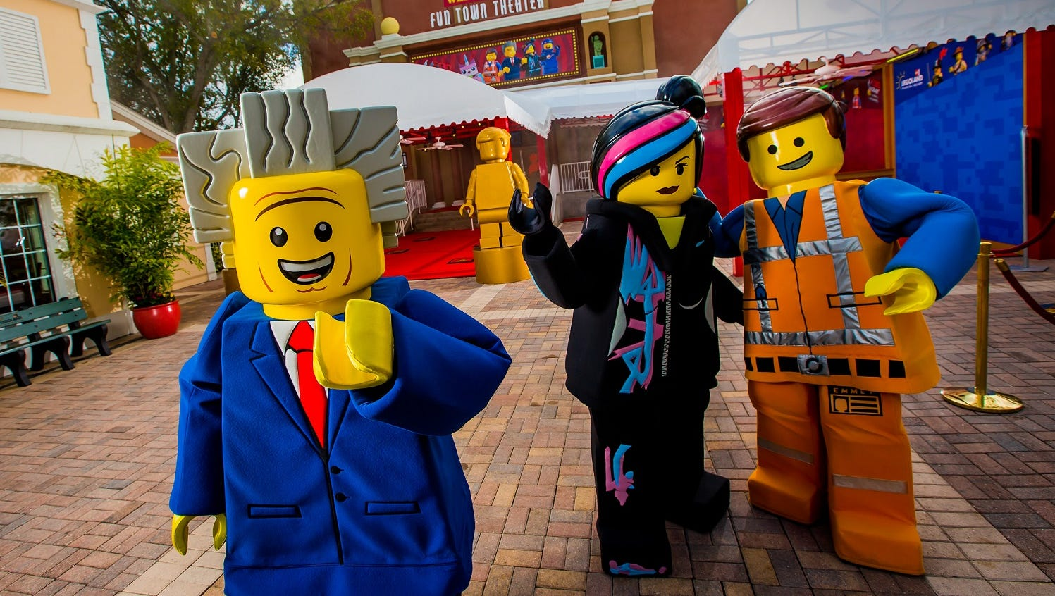 Legoland 174 Florida Resort Discount