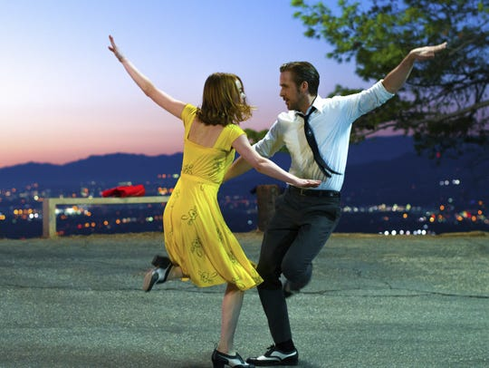 "File photo of ""La La Land."""