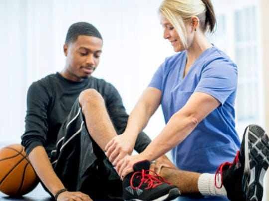Your primary care doctor could have a specialty. For example: student athletes should consider a doctor with sports medicine training.