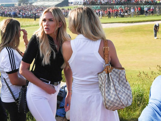 USP PGA: U.S. OPEN - FINAL ROUND S GLF USA NY