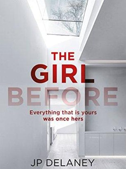 movie the girl before