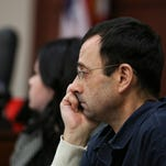Live from court: Day 2 of Larry Nassar sentencing