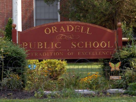 Oradell-School